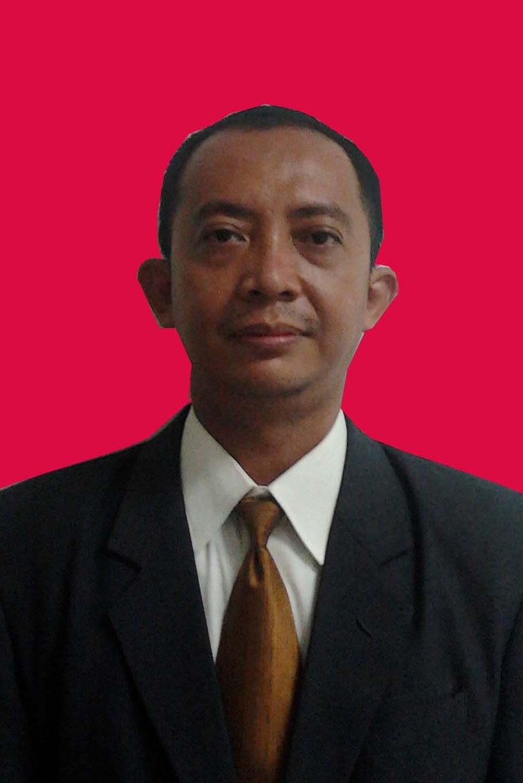 Ricky Sediawan, SS, MM