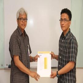 Mahasiswa BSI Menjadi Pemenang Program Pendidikan Berhadiah
