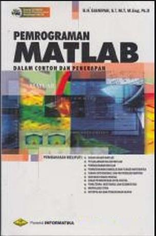 Pemrograman MATLAB