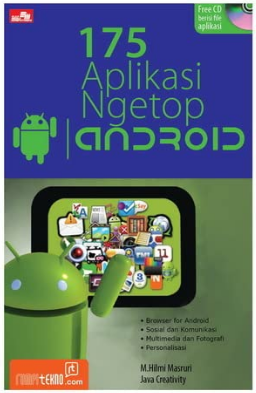 175 Aplikasi ngetop android