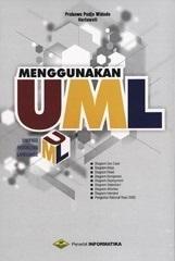 Menggunakan UML