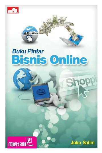 Buku pintar bisnis online