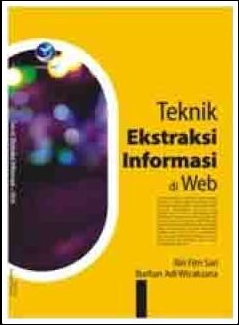 Teknik ekstraksi informasi di web