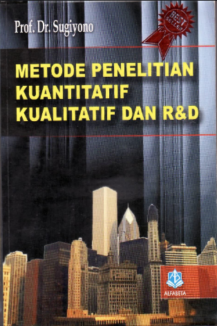 Metode penelitian kuantitatif kualitatif dan r & d