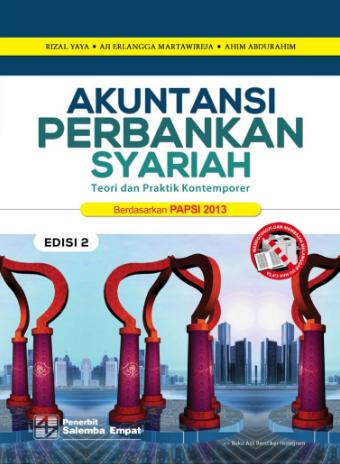 ebook akuntansi perbankan syariah rizal yaya